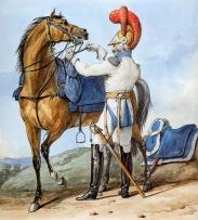 La Grande Armée de 1812.