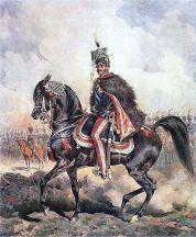 Prince Józef Poniatowski.