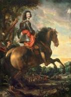 Le duc d'Arenberg.