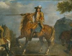 Les conquestes du Roy Louis le Grand.
