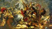 Mort de Publius Decius Mus.